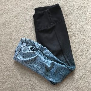 Calia Capri Workout Pants Size Small
